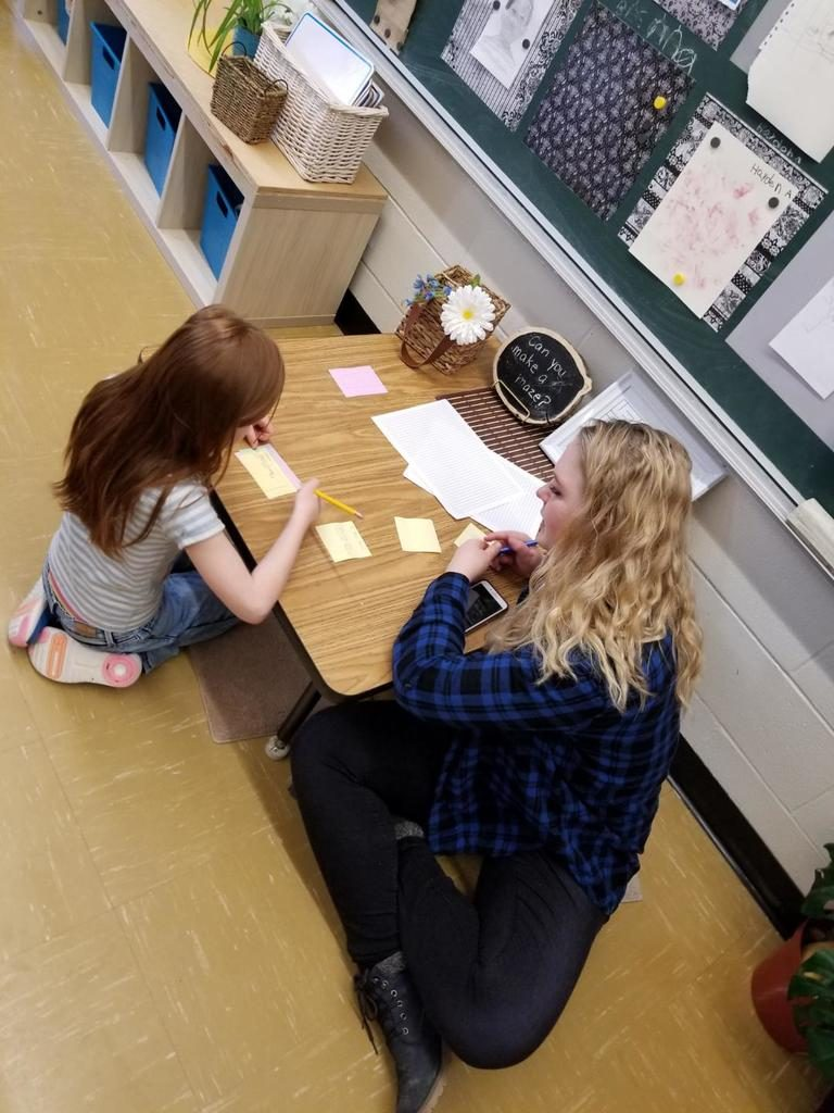 Spreading Kindness in Grade 1