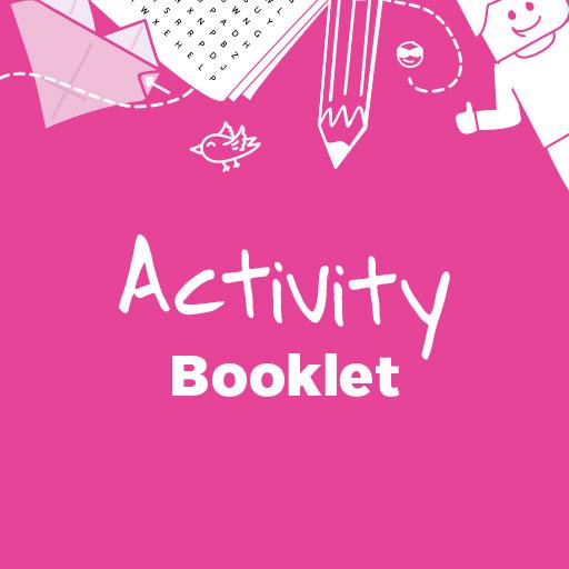 BKO Activity Booklets